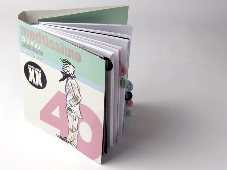 Catálogo ModtissimoModtissimo Catalogue