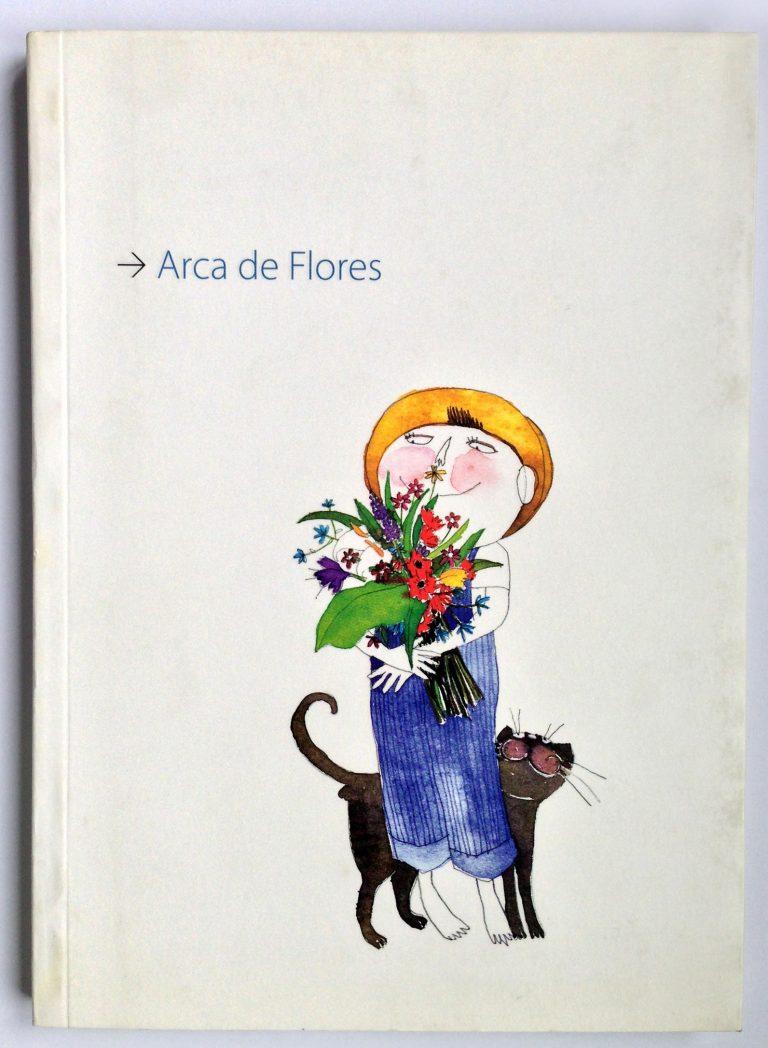 """[:pt]Livro Arca de Flores[:en]""""Arca de Flores"""" Book[:]"""