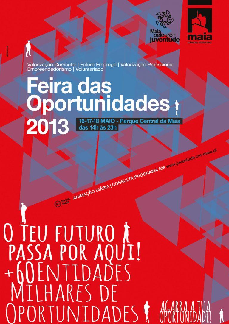 [:pt]Cartaz Feira de Oportunidades[:en]Poster Oportunities tradeshow[:]