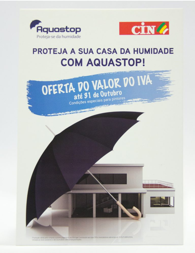 [:pt]Display de Balcão Campanha Aquastop[:en]Countertop display[:]