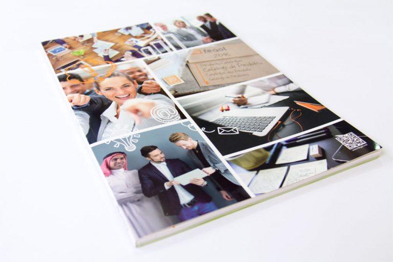 Catálogo Fegol 2016