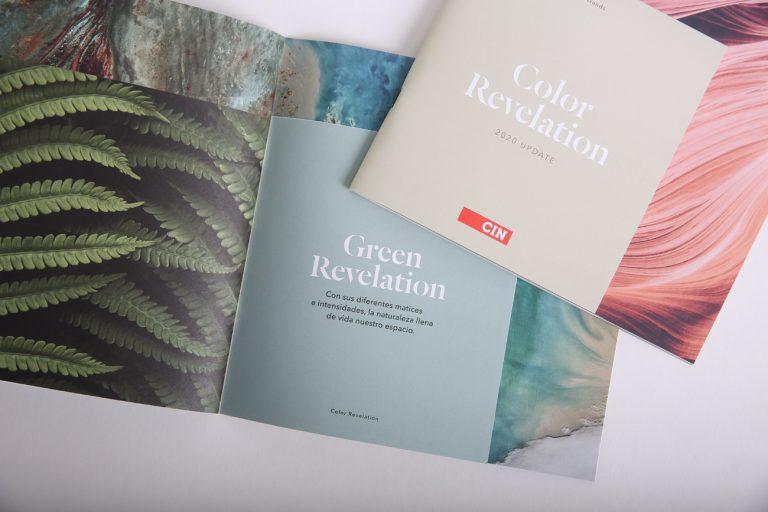 """Catálogo """"Trends 2020"""" – CIN"""